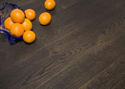 Reclaimed Oak wood flooring