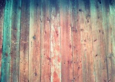 Reclaimed barn siding wood