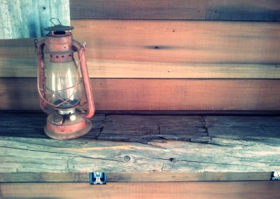 Different reclaimed wood styles